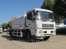 Dongyue ZTQ5180TDYE1J47E dust suppression truck