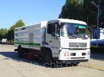 东岳牌ZTQ5180TXSE1J50E型洗扫车