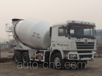 Dongyue ZTQ5250GJBS2N42 concrete mixer truck
