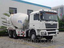 Dongyue ZTQ5250GJBS2T40D concrete mixer truck