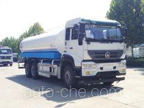 Dongyue ZTQ5250GSSZ1N46DL поливальная машина (автоцистерна водовоз)