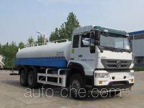 Dongyue ZTQ5251GPSZ1N43E поливальная машина для полива или опрыскивания растений