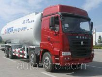 Dongyue ZTQ5310GFLZ5N46 автоцистерна для порошковых грузов