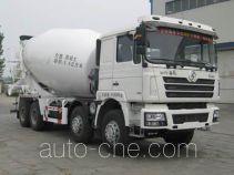 Dongyue ZTQ5310GJBS2T34D concrete mixer truck