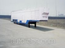 Dongyue ZTQ9161TJ vehicle transport trailer