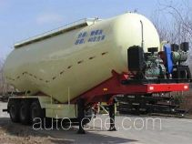 Dongyue ZTQ9400GFL107W полуприцеп для порошковых грузов