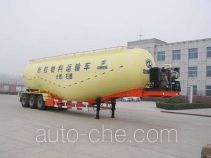 Dongyue ZTQ9401GFL130W bulk powder trailer