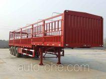 Shenglong ZXG9401CCY stake trailer