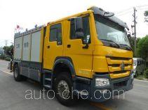 Zhenxiang ZXT5120XXH breakdown vehicle