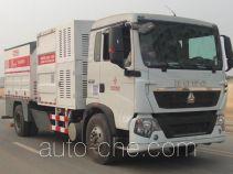 XRMC ZXZ5161TYH pavement maintenance truck