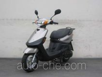 Yamaha ZY100T-6 scooter