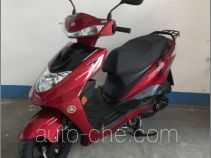 Yamaha ZY125T-12A scooter