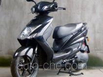 战雅牌ZY125T-41型踏板车