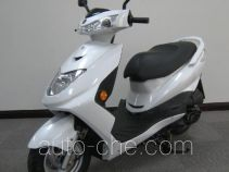 Yamaha ZY125T-6A scooter