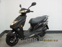 Yamaha ZY125T-7 scooter