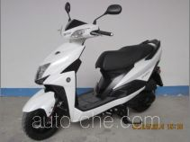 Yamaha ZY125T-9 scooter