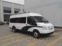 Zhongjing ZY5040XXC агитмобиль