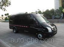 Zhongjing ZY5040XXC1 агитмобиль