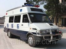 Zhongjing Yangcheng ZY5040XZH штабной автомобиль