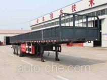 Zhuangyu ZYC9400 trailer