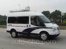Zhongjing ZYG5032XKC автомобиль следственной группы