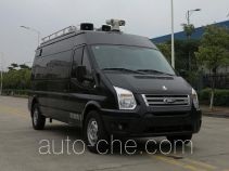 Zhongjing ZYG5033XZH command vehicle
