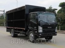 Zhongjing ZYG5102CBZ грузовой полицейский автомобиль