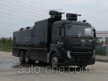 Zhongjing ZYG5250GFB2 полицейская автоцистерна с водометом