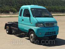 Zhongyue ZYP5032ZXX1 detachable body garbage truck