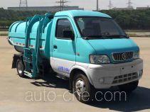 Zhongyue ZYP5032ZZZ self-loading garbage truck