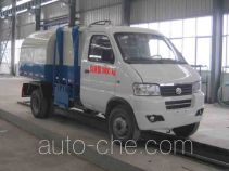 Zhongyue ZYP5040ZZZ self-loading garbage truck