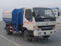 Zhongyue ZYP5040ZZZ1 self-loading garbage truck