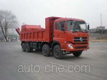 Now mixed concrete transport dump truck