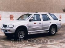 CNPC ZYT5021XJC inspection vehicle