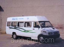 CNPC ZYT5040XYQ fracturing control vehicle
