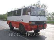 CNPC ZYT5060XYH radioactive sources transport vehicle