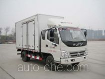 CNPC ZYT5064XGC surveying engineering works vehicle