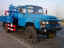 CNPC ZYT5070TGH cementing manifold truck