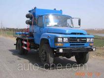 CNPC ZYT5070TGY pump truck