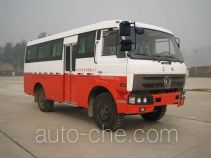 CNPC ZYT5070TSJ4 well test truck