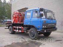 CNPC ZYT5080TGH cementing manifold truck