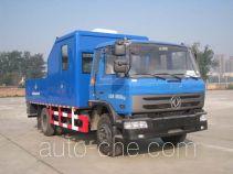 CNPC ZYT5090TAZ4 derrick mounting truck