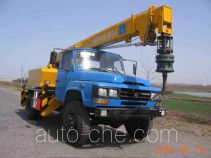 CNPC ZYT5090TDM anchor truck