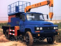 CNPC ZYT5090TJX maintenance vehicle