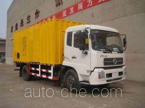 CNPC ZYT5090XDY мобильная электростанция на базе автомобиля