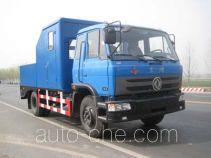 CNPC ZYT5091TAZ derrick mounting truck