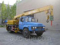 CNPC ZYT5091TDM anchor truck