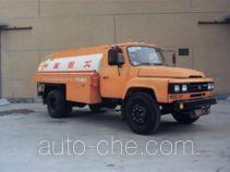 CNPC ZYT5100GJY fuel tank truck