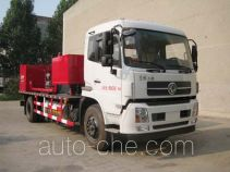 CNPC ZYT5100THY5 pressure testing truck
