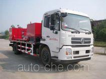 CNPC ZYT5101THY5 pressure testing truck